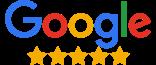 google 5-sterne bewertung